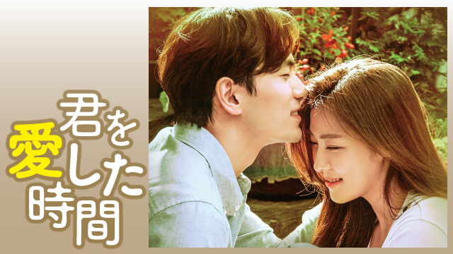 韓国ドラマ-君を愛した時間-あらすじ