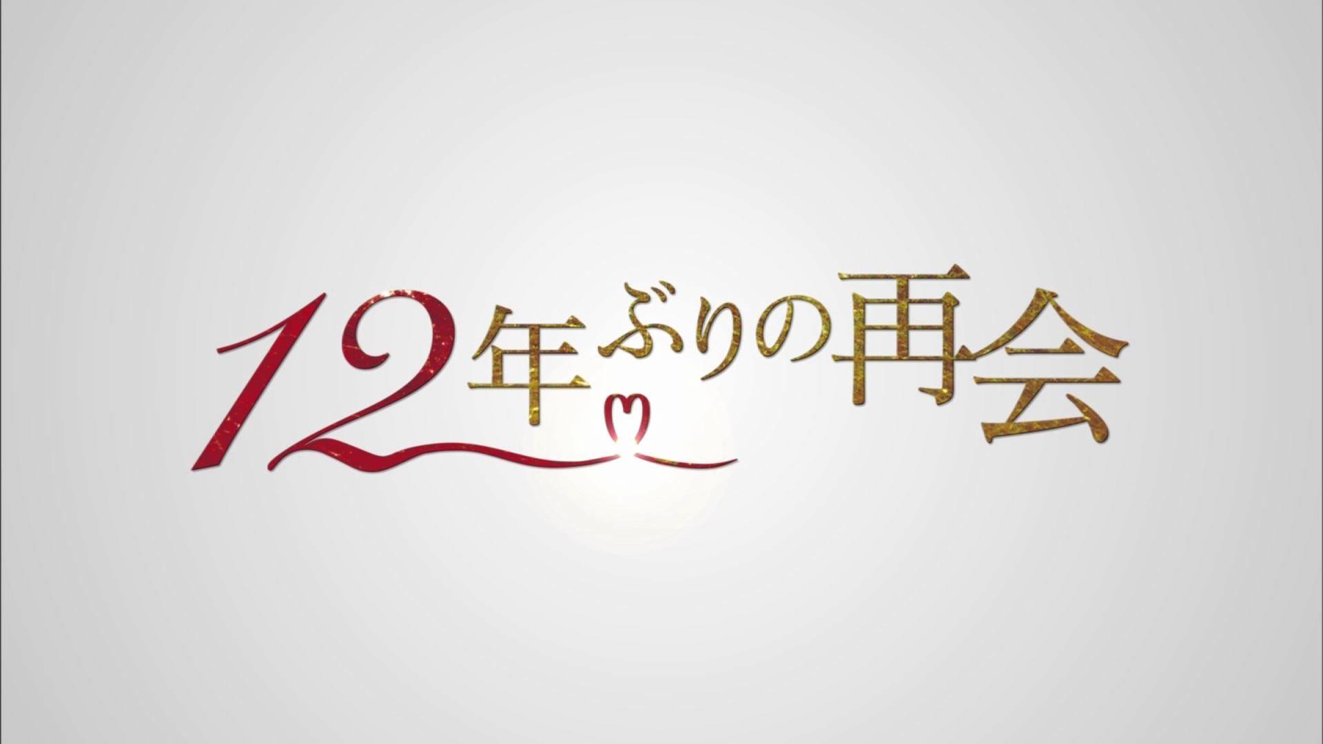 12年ぶりの再会 あらすじ ネタバレ キャスト